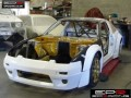 S13 rocket bunny bodykit
