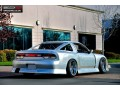 S13 blister wide body kit