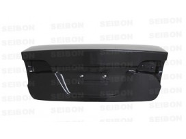 Honda Civic (FA1/FA5) 4D 06-10 Seibon OEM Carbon Trunklid