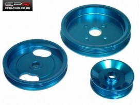 SR20DET Engine Lightweight Pulley Set