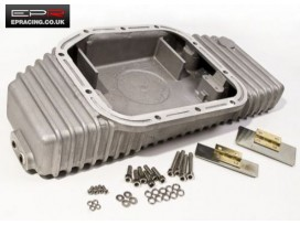 SR20DET High Capacity Baffled Sump Kit