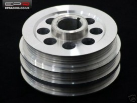 SR20DET Lightweight Crank Pulley