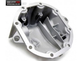 200SX High Capacity Differential Backplate
