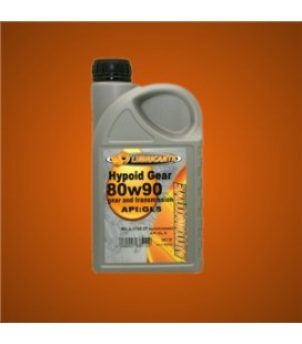 BO GEAR OIL 80W90 GL5 SYNTHETIC