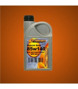 BO GEAR OIL 85W140 GL5