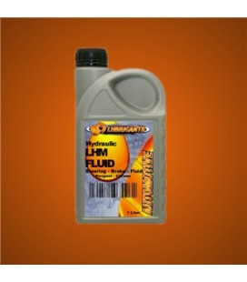 BO MINERAL FLUID LHM