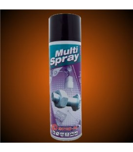 BO MULTI SPRAY 500ML