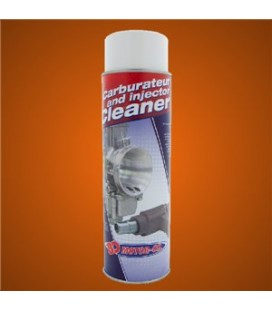 BO CARBURATEUR CLEANER SPRAY 500ML