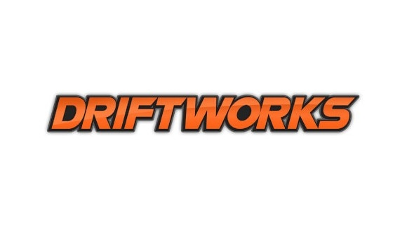 Driftworks ophanging op R32 GT-R